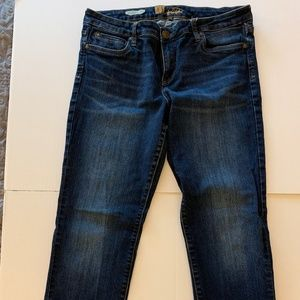 Kut from the Kloth Size 12 Katy Boyfriend Jeans